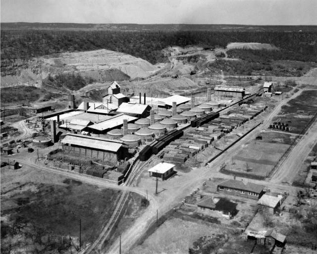Mineral-Wells-Brick-Plant